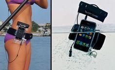 #Waterproof #iPhone #Case