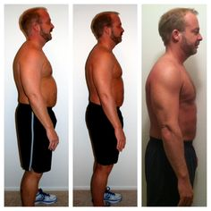 p90x2 before and after  Beachbody Before and Af...