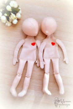 Коллекция кукольных фантазий: Вдыхаю жизнь...