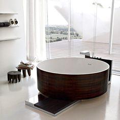 Time Bath by Toscoquattro