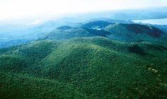 Fishkill Ridge.
