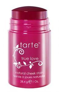 tarte cheek stain in true love <3