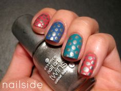 Nailside: 31 Day Challenge