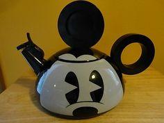 Mickey Mouse Teapot/tea kettle