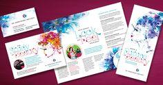 Promote a Cosmetology Business with StylishDesign