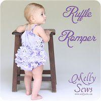 Free Patterns - Melly Sews