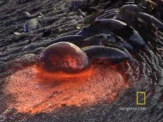 Volcano Lava…Oh WOW!