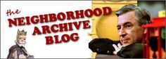 The Neighborhood Archive | All Things Mister Rogers