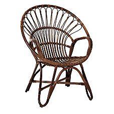 Hennie Chair- Serena & Lily