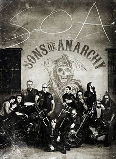 Sons of Anarchy!!! ♥♥