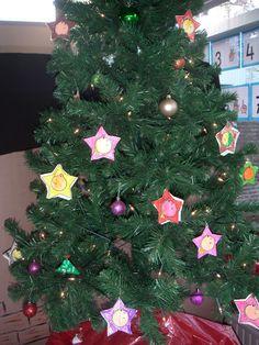 lola kerstballen, met frokki, kerstboom met
