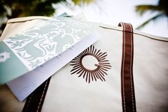 Wedding Welcome Bag Idea