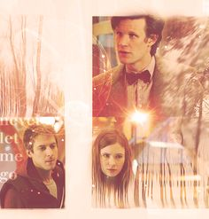 the doctor, rory the roman, ginge #doctorwho