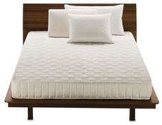 Sonno Prima Medium Mattress | Design Within Reach - modern - Beds - Design Within Reach