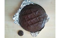 Giant Jaffa Cake- Go