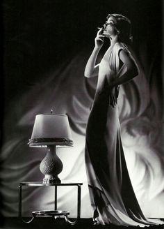 Katherine Hepburn, 1930s