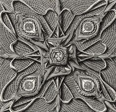 Latvia-based artist Alex Konahin