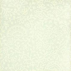Thibaut Tone on Tone Resource Vol II - India - Wallpaper - Aqua