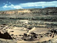 chaco canyon, american history, native americans, buildings, films, people, shadows