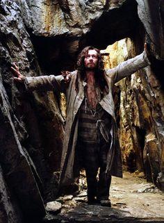 "Sirius Black from HP 3, ""The Prisoner of Azkaban""."