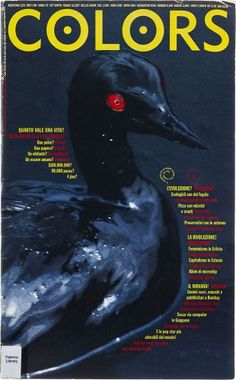 Colors Magazine - Evolution