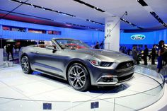 Are you planning to visit the public dates in the 2014 North American International Auto Show in Detroit? Check out the preview story and the slide show of wheels at monroenews.com #vroomvroom #motorcity