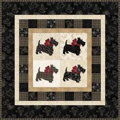 LITTLE KATIE QUILT KIT
