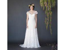Fair Trade Garden Wedding Dress | Green Bride Guide