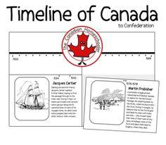 canadian confederation essay
