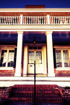The Most Haunted Home in America!