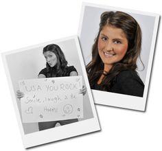 Lindsey Carr - Rocks TV Host
