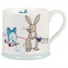Boo & Friends Boys Mug