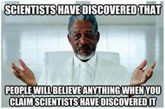 Scumbag Scientists