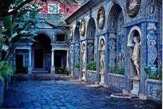 Fronteira Palace, Lisbon