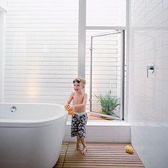 Best urban bath