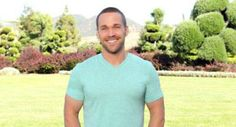 Redo You: Fitness with Chris Powell - The Talk - (click pic for tips)