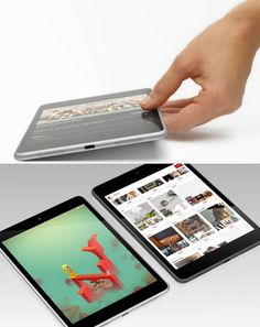 The Nokia N1 is an Android tablet that looks almost exactly like the iPad mini.