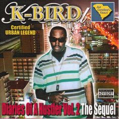 Check out K-bird on ReverbNation