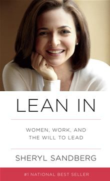 Lean In - Women, Work, and the Will to Lead by Sheryl Sandberg. Read it on #Kobo: http://www.kobobooks.com/ebook/Lean-In/book-Z3i61RV_-Ua7LP2SWtE6XA/page1.html