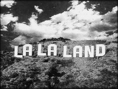 LA LA LAND… Serving it's intended purpose perfectly… Dumbing us down and desensitizing us to immorality and Godlessness…