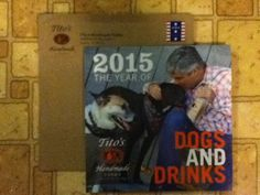 2015 The Year of Dog