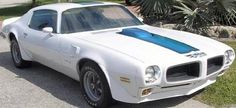 The Best Classic Trans Am of all Time from Auto-Facts.org
