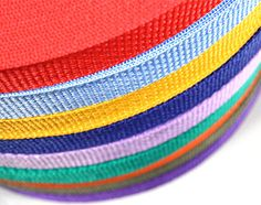 We Cater To Crafty People. Our inventory of over a million items is sure to have what you need to complete your project. Plus, our bulk selling philosophy keeps your project costs as low as possible. From nylon webbing to polyester grosgrain ribbon; from plastic side release buckles to brass hook snaps, we strive to be a crafty person's best friend. grosgrain ribbon, releas buckl, plastic side, crafti peopl, side releas, machin embroideri, nylon web, crafti person, brass hook