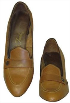 Miracle Tread 60s Shoes