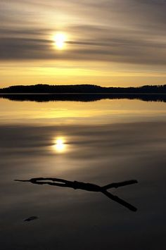 ☆ Early Hour Reflection :¦: By Antti-Jussi Liikala ☆