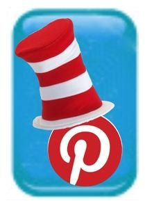 » Whole Pinboard of Ideas for Dr. Suess Week!