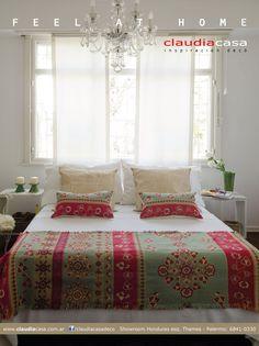 Mantas y pie de cama on pinterest tejidos - Mantas pie de cama ...