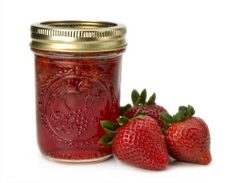 Make Your Own Strawberry Jam!
