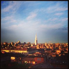 Modena - Instagram by alessandrodellacasa