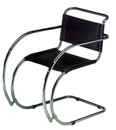 Mies Van de Rohe Mr chair